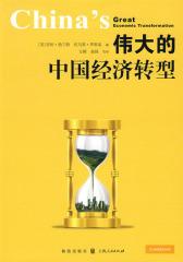 伟大的中国经济转型(试读本)