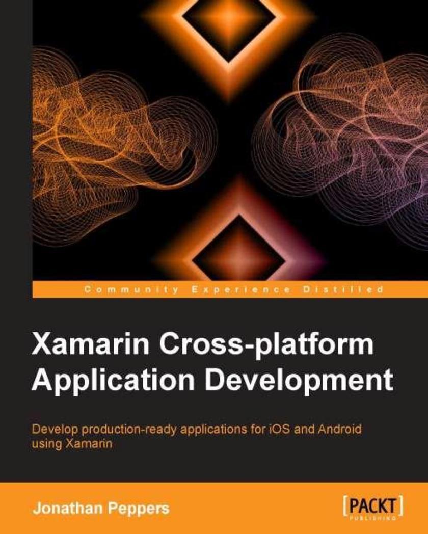 Xamarin Cross-platform Application Development