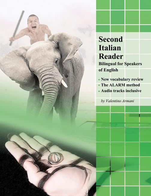 Second Italian Reader: Bilingual for Speakers of English