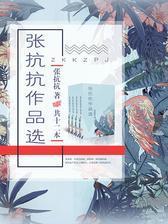 张抗抗作品选 (套装共12册)