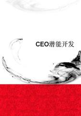 CEO潜能开发