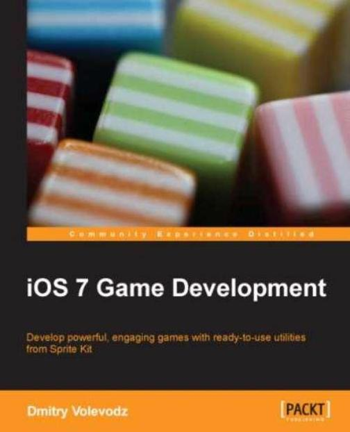 iOS7 Game Development