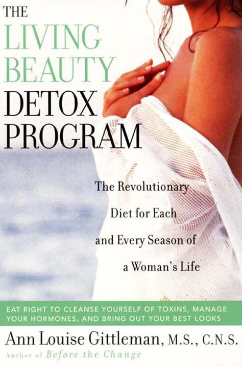 Living Beauty Detox Program