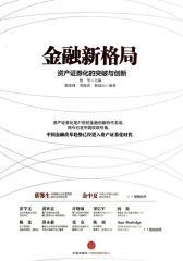金融新格局:资产证券化的突破与创新(资产证券化系列)