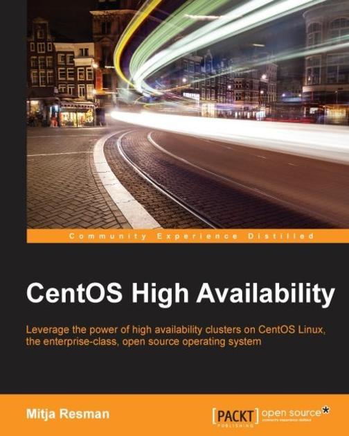 CentOS High Availability