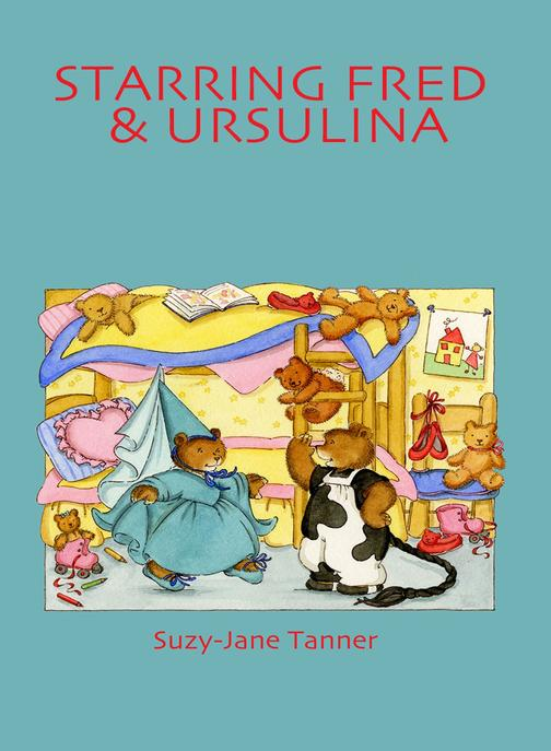 Starring Fred and Ursulina