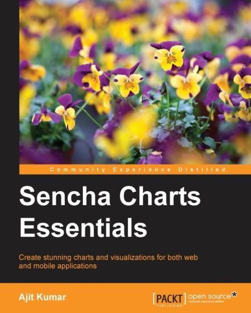 Sencha Charts Essentials