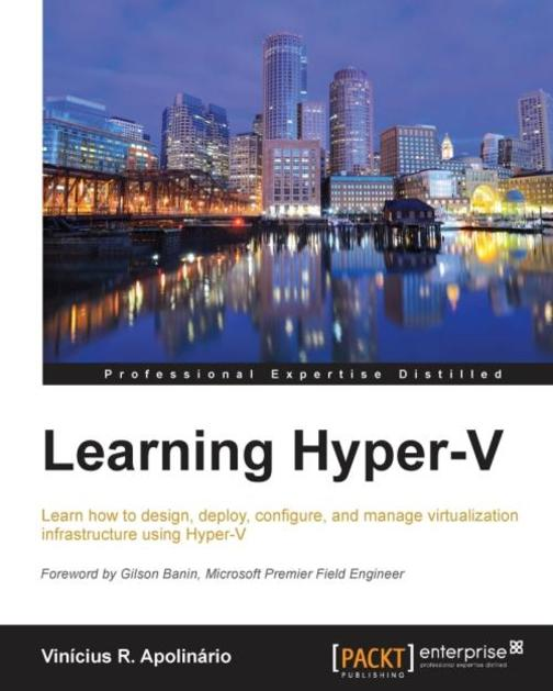 Learning Hyper-V