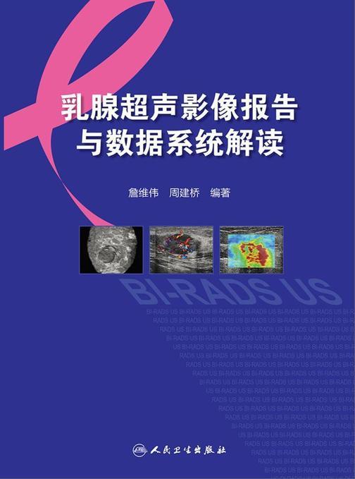 乳腺超声影像报告与数据系统解读