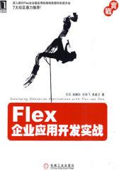 Flex企业应用开发实战