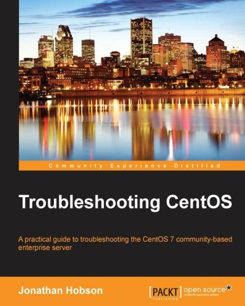Troubleshooting CentOS