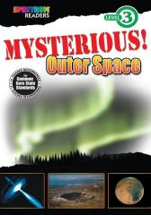 Mysterious! Outer Space