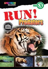Run! Predators