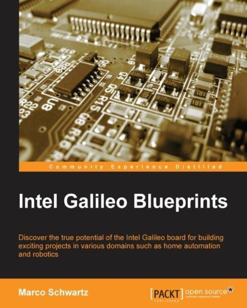 Intel Galileo Blueprints