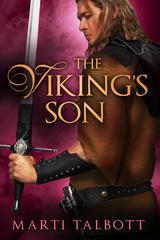 The Viking's Son: (The Viking Series, #3)