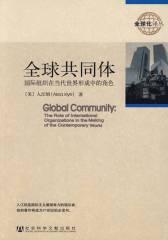 全球共同体:国际组织在当代世界形成中的角色(仅适用PC阅读)