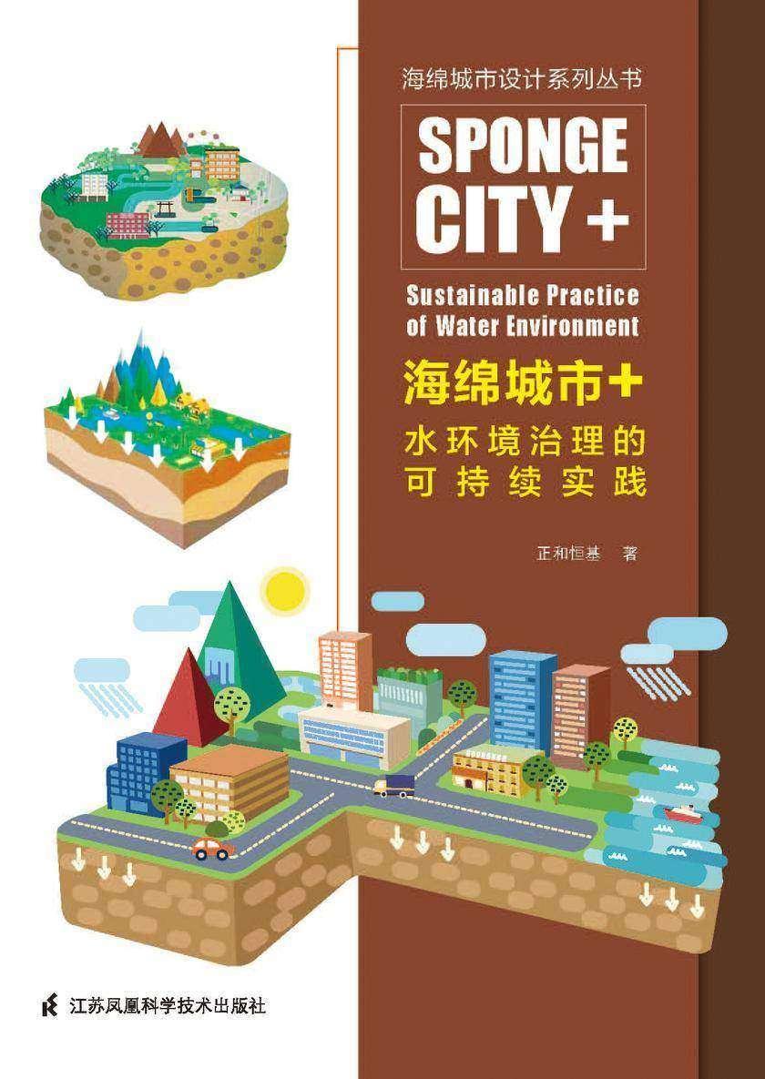 海绵城市+水环境治理的可持续实践