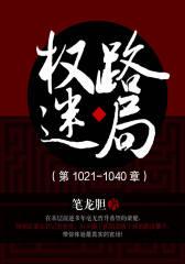 权路迷局(第1021-1040章)