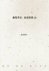 曲线升迁:权道情谋(2)