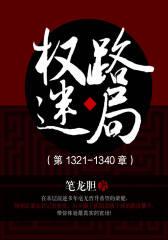 权路迷局(第1321-1340章)
