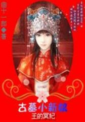 王的冥妃:古墓小新娘