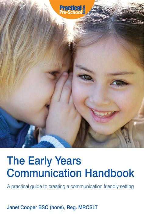 Early Years Communication Handbook