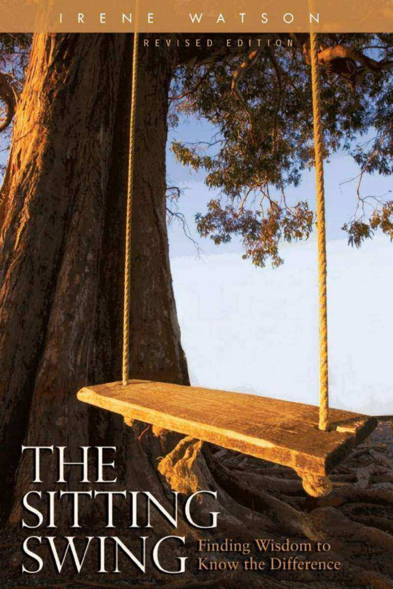 The Sitting Swing:Finding the Wisdom to Know the Difference
