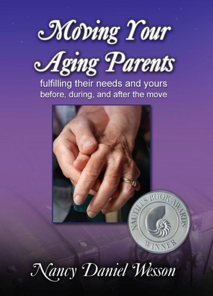 Moving Your Aging Parents