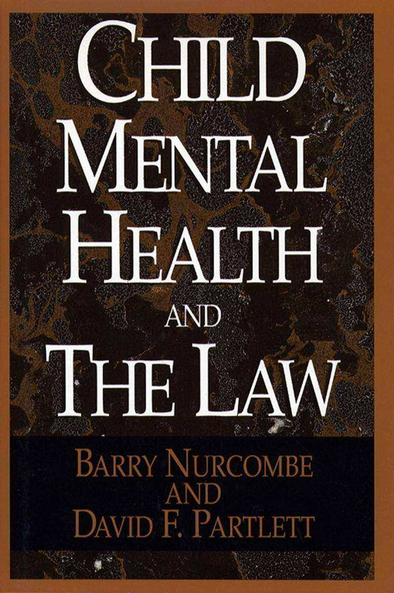 Child Mental and the Law
