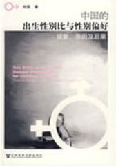 中国的出生性别比与性别偏好——现象、原因及后果