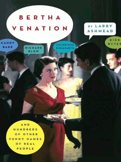 Bertha Venation