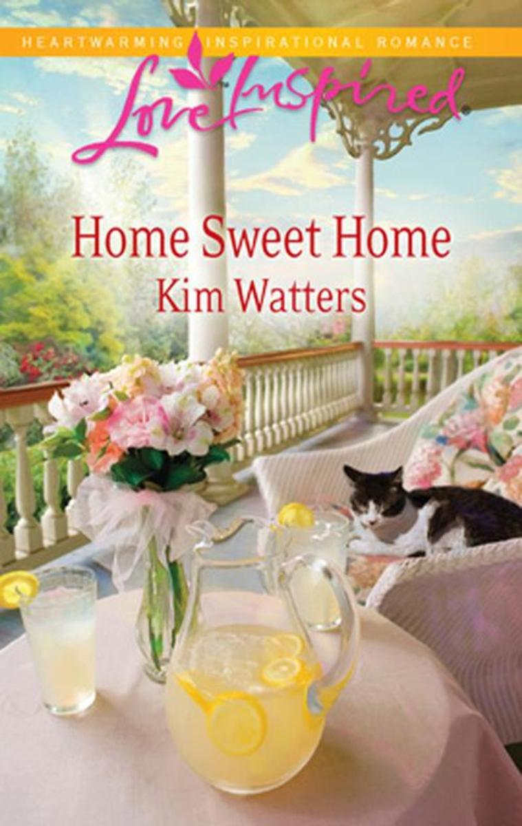 Home Sweet Home (Mills &  Boon Love Inspired)