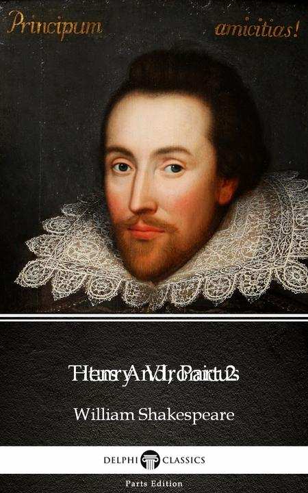 Henry  VI, Part 2 by William Shakespeare (Illustrated)