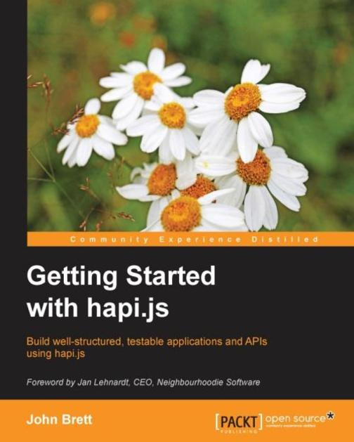 Getting Started with hapi.js