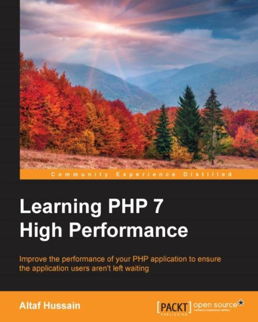 Learning PHP 7 High Performance
