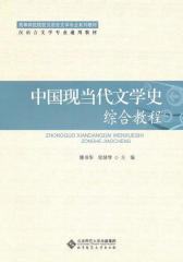 中国现当代文学史综合教程