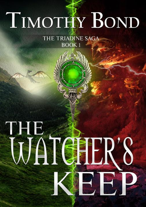 The Watcher's Keep: An Epic Fantasy