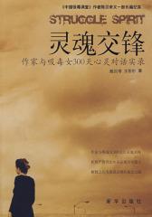 灵魂交锋:作家及吸毒女300天心灵对话实录(试读本)