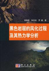 黑色岩层的风化过程及其热力学分析(试读本)