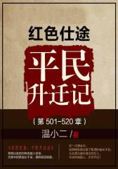 红色仕途:平民升迁记(第501-520章)