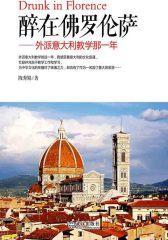 醉在佛罗伦萨:外派意大利教学那一年