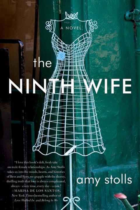 The Ninth Wife