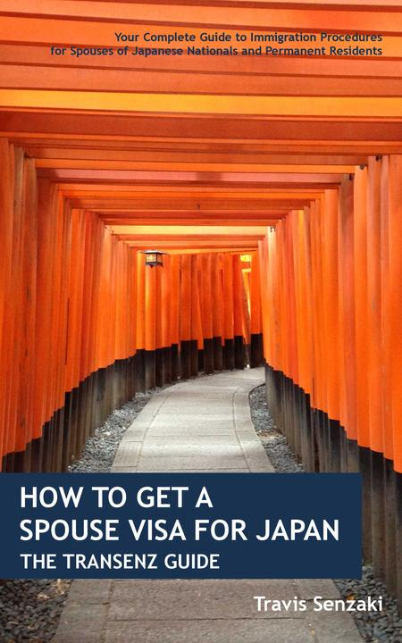 How to Get a Spouse Visa for Japan