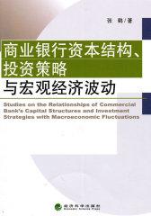 商业银行资本结构、投资策略与宏观经济波动(仅适用PC阅读)