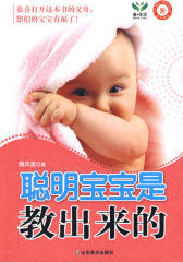 聪明宝宝是教出来的