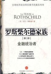 罗斯柴尔德家族:第二部(金融统治者)(试读本)