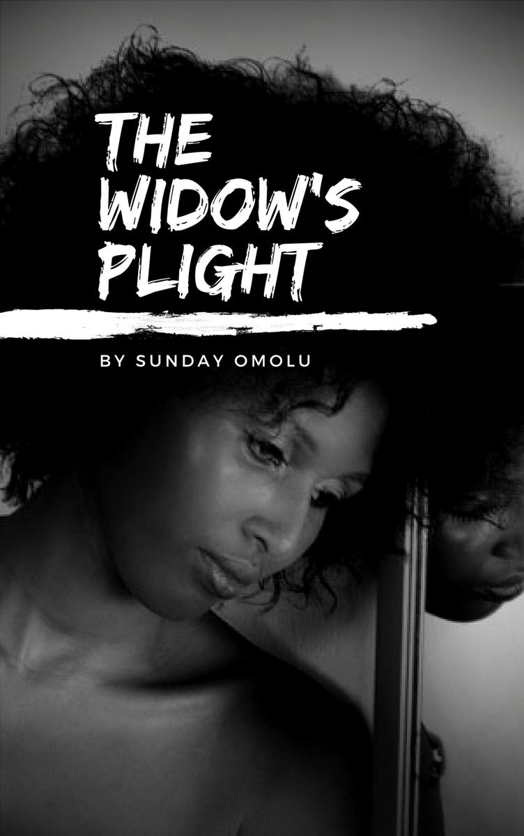 The Widow's Plight