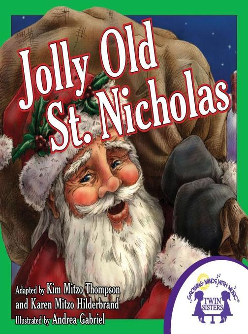 Jolly Old St.Nicholas
