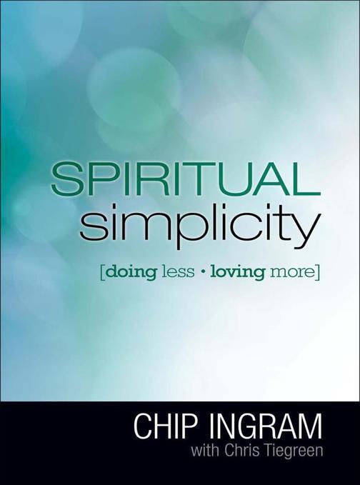 Spiritual Simplicity