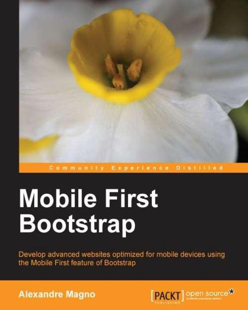 Mobile-first Bootstrap